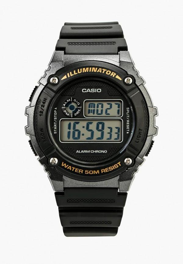 Часы Casio Casio CA077DUIYY41 часы casio casio ca077dmcqim2