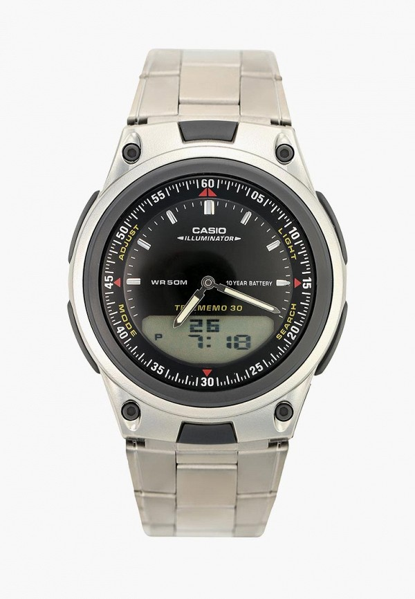 Часы Casio Casio CA077DUJEJ97 management of education