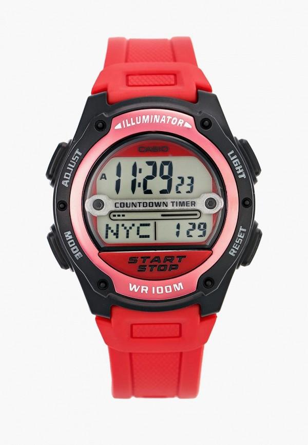Часы Casio Casio CA077DUJEK07 цена