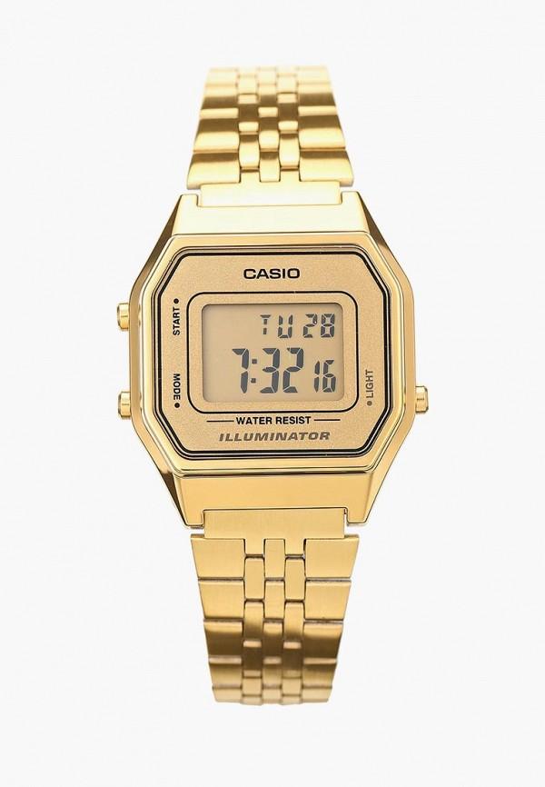 Часы Casio Casio CA077DUJTN39 часы casio casio ca077duavcp8