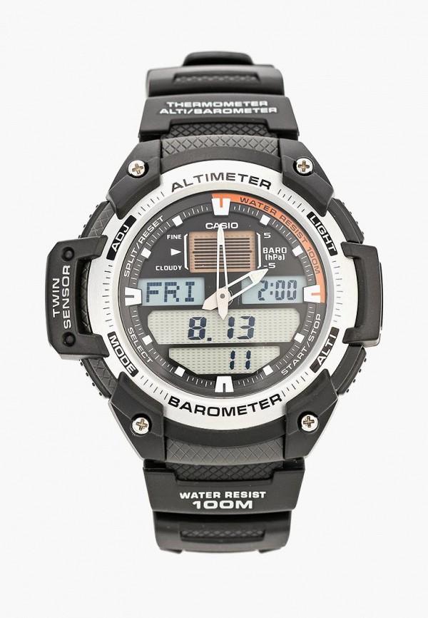 Часы Casio Casio CA077DUJTN45 часы casio casio ca077dugxw45