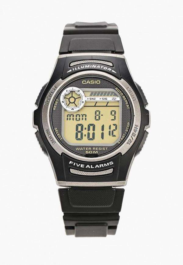 Часы Casio Casio CA077DUJTN49 casio a159w n1