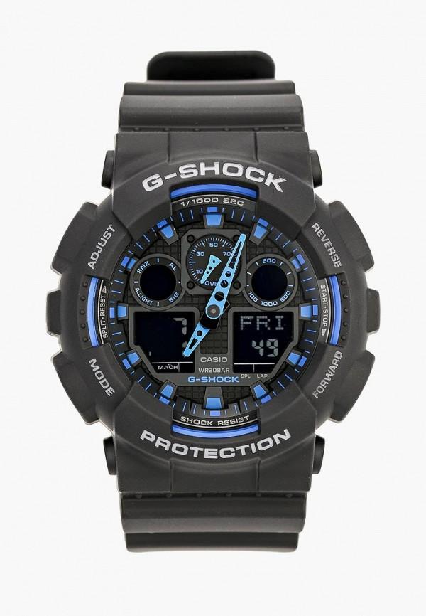 купить Часы Casio Casio CA077DUJTN56 по цене 8990 рублей