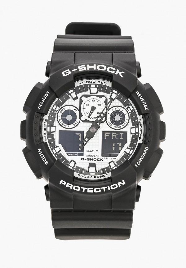 Часы Casio Casio CA077DUJTN57 все цены