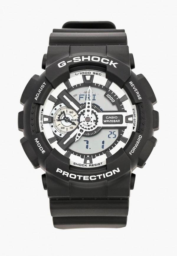 Часы Casio Casio CA077DUJTN58 часы casio gwn 1000e 8ajf gwn 1000f 2ajf