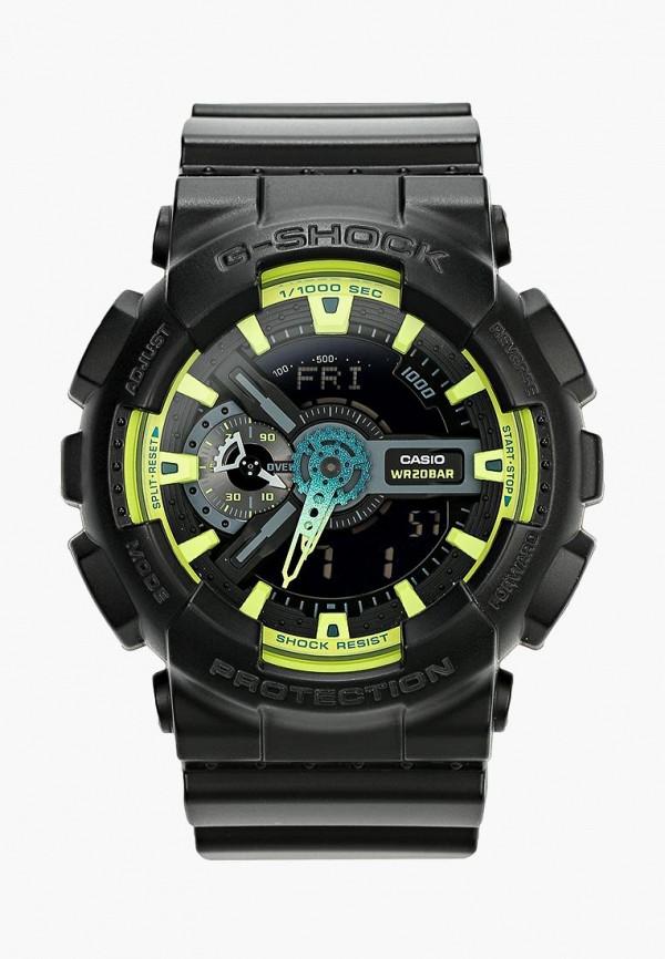 Часы Casio Casio CA077DUJTN60 часы casio gwn 1000e 8ajf gwn 1000f 2ajf