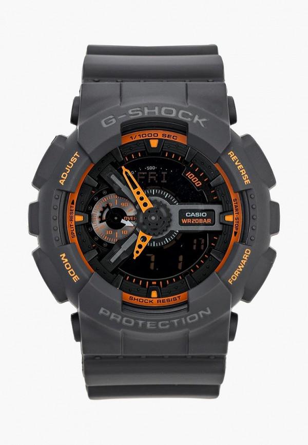 Часы Casio Casio CA077DUJTN61 электронные часы casio collection ca 506c 5a