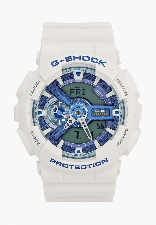 Часы Casio Casio CA077DUJTN62 часы casio casio ca077dujej96