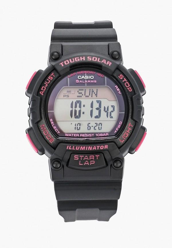 Часы Casio Casio CA077DURBG86 электронные часы casio collection ca 506c 5a
