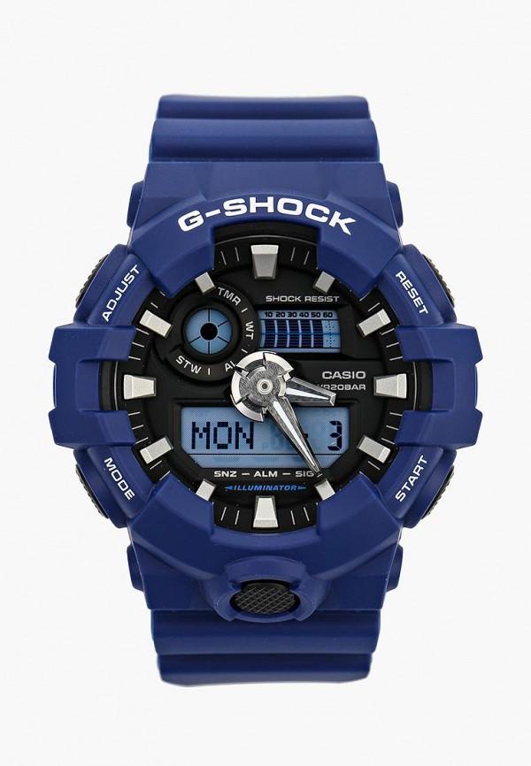Часы Casio Casio CA077DUSMT01 часы casio casio ca077dugxw45