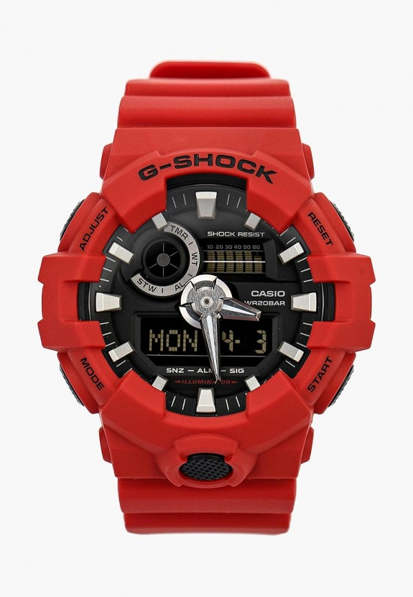 Часы Casio  CA077DUSMT02