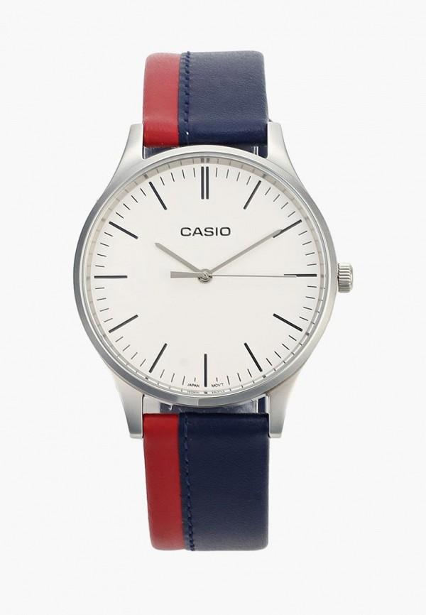 Часы Casio Casio CA077DUTSR43 часы casio gwn 1000e 8ajf gwn 1000f 2ajf