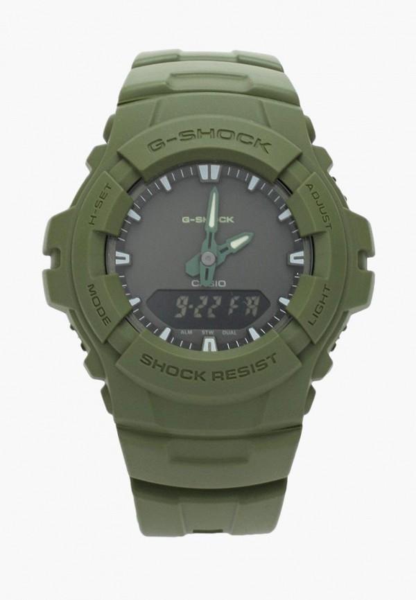 Часы Casio Casio CA077DUXEM46 цена