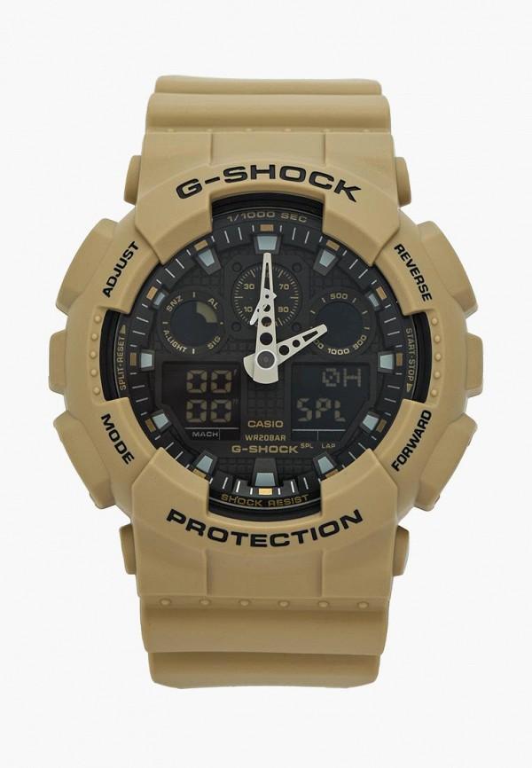 Часы Casio Casio CA077DUXEM48 часы casio casio ca077dujej96