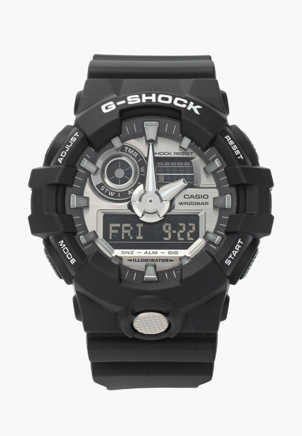 Часы Casio Casio CA077DUXEM49 часы casio casio ca077dmgxx56
