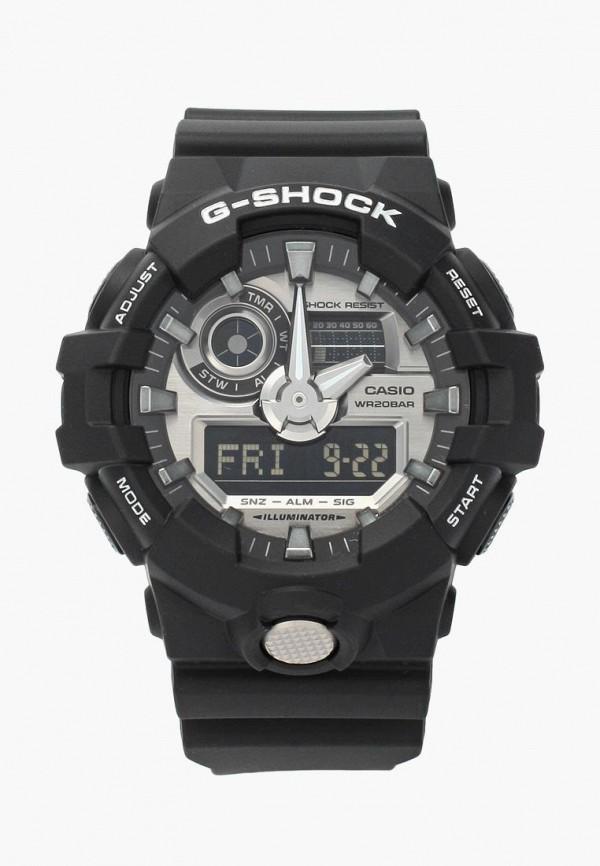 Часы Casio Casio CA077DUXEM49 часы casio casio ca077dwsms66