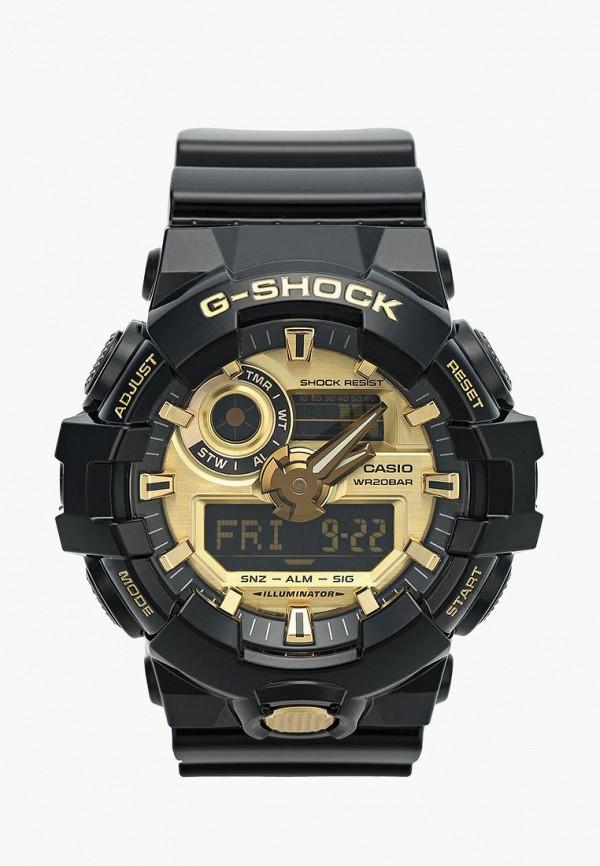 Часы Casio Casio CA077DUXEM50 часы casio casio ca077dmhsv03