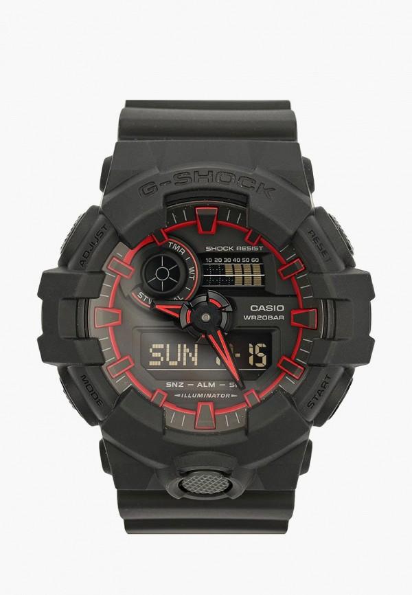 Часы Casio Casio CA077DUYEA27 часы casio casio ca077dujej96