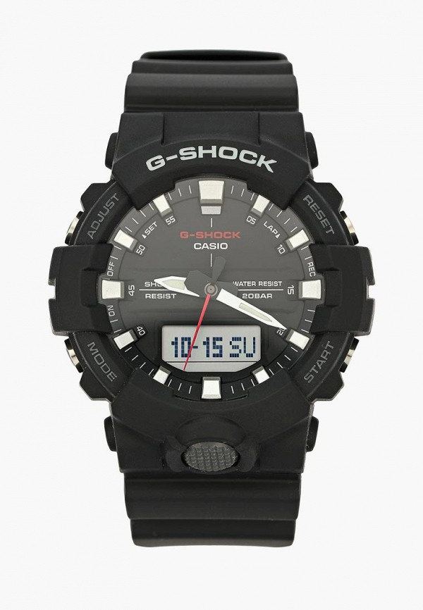 Часы Casio Casio CA077DUYEA29 часы casio casio ca077duyea29