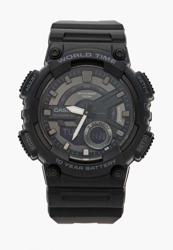 Фото - Часы Casio Casio CA077DUYUG32 часы casio casio ca077dusms71