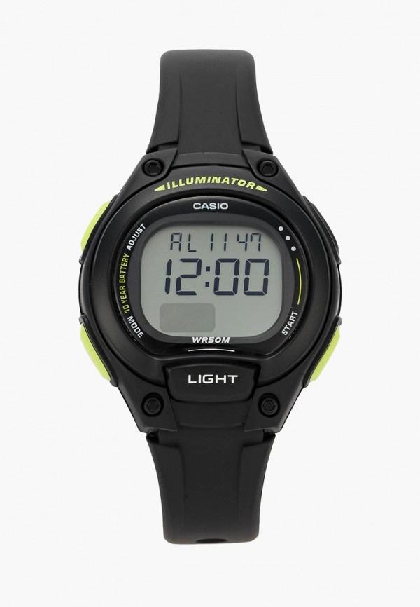 Часы Casio Casio CA077DUYUG39 часы casio casio ca077duiyy21