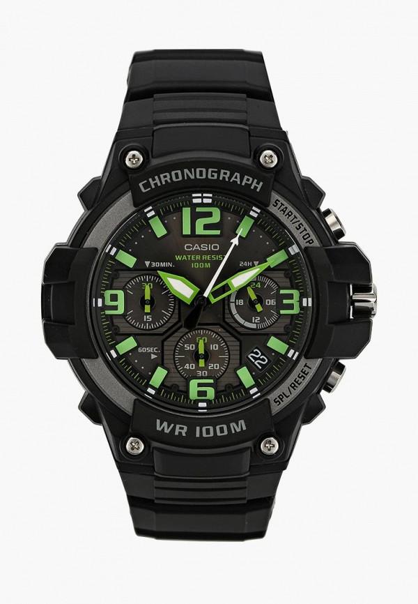 где купить Часы Casio Casio CA077DUYUG41 дешево