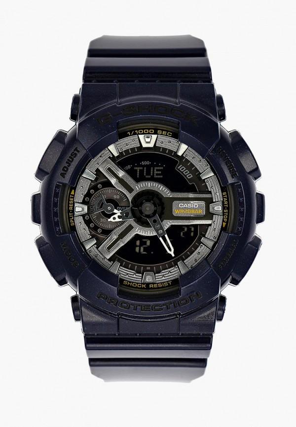 Часы Casio Casio CA077DUYUG64 часы casio casio ca077dujej96