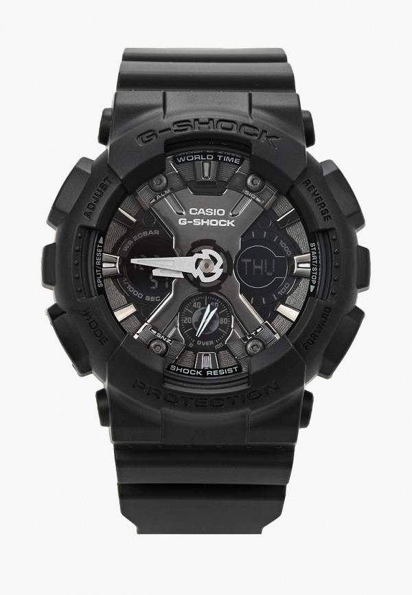 Часы Casio Casio CA077DUYUG66 часы casio casio ca077dujej96