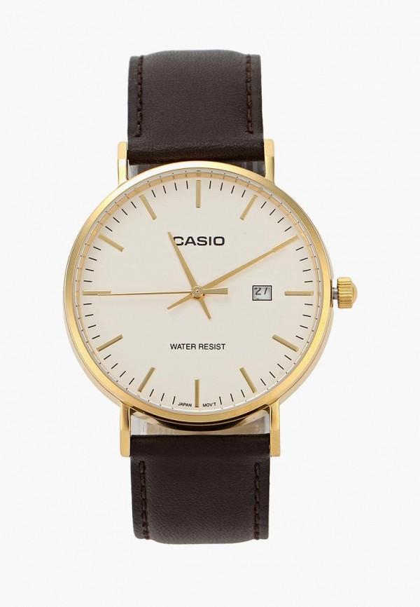 Часы Casio Casio CA077DUZJO28 часы casio casio ca077duyea29
