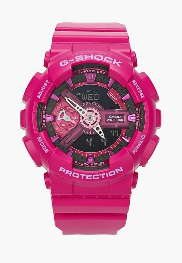 Фото - Часы Casio Casio CA077DWBEZC3 часы casio casio ca077dusms71