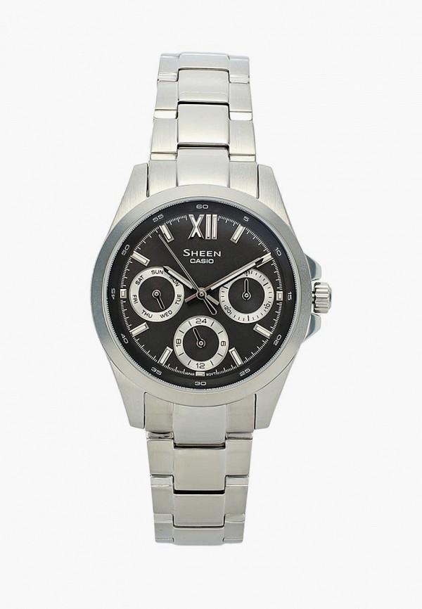 Фото - Часы Casio Casio CA077DWBEZE2 часы casio casio ca077dusms71