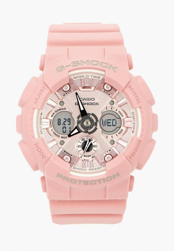 Часы Casio Casio CA077DWCQII4 часы casio casio ca077dugxw45