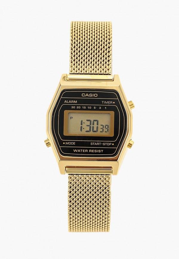 Часы Casio Casio CA077DWCZWV6 casio unisex mrw200hb 1bv 10 year battery watch
