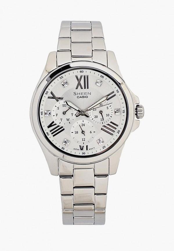 Фото - Часы Casio Casio CA077DWGXX91 часы casio casio ca077dusms71