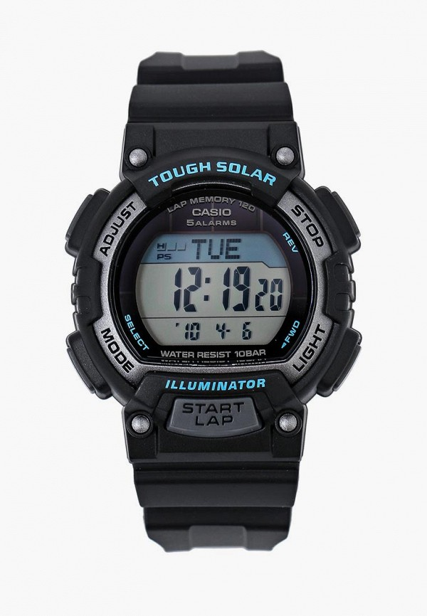 Часы Casio Casio CA077DWHSV47 цена