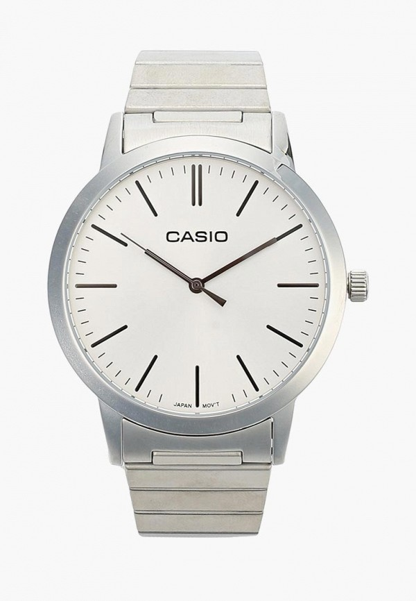 Часы Casio Casio CA077DWTSR62 платье shelter shelter mp002xw1hsvd