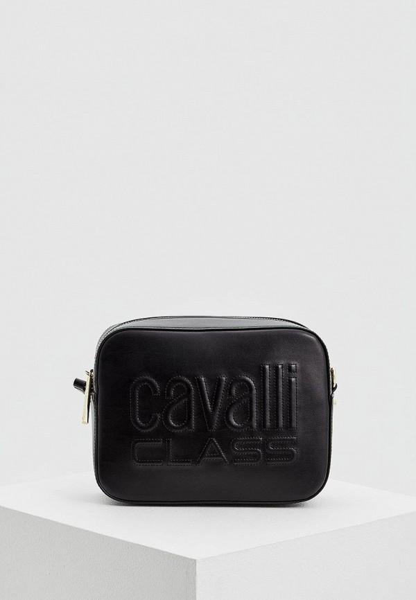 Сумка Cavalli Class Cavalli Class CA078BWAEXK3 туника class cavalli туники свободного кроя