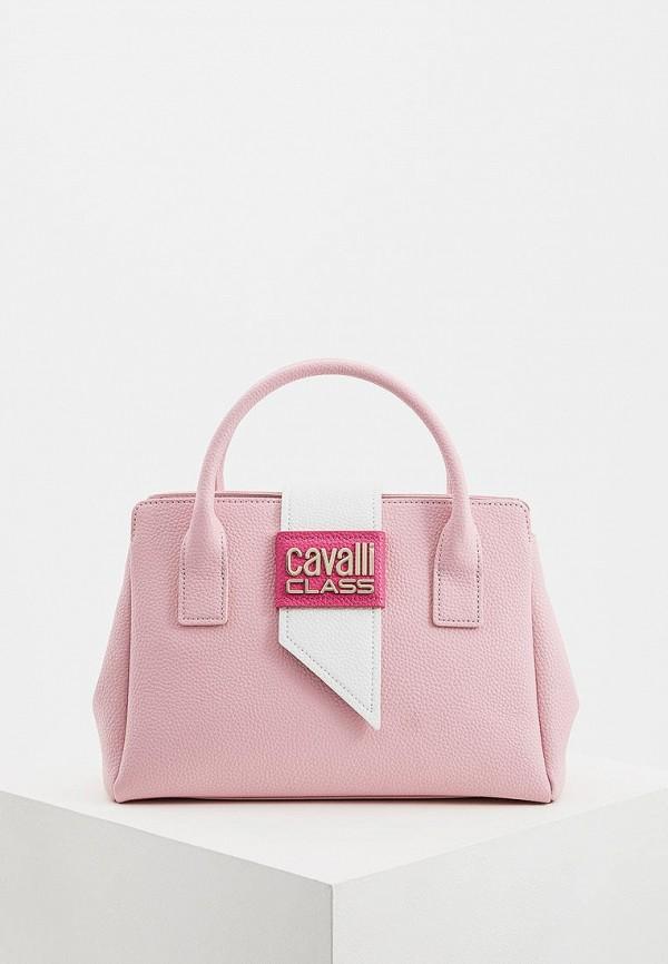 Сумка Cavalli Class Cavalli Class CA078BWDQEC1 сумка cavalli class cavalli class ca078bwesee5