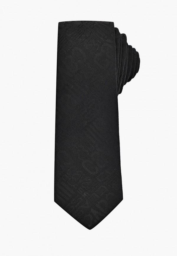 мужские галстуки и бабочки cavalli class, черные
