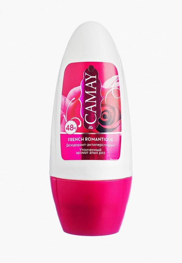 Дезодорант Camay Camay CA083LWZKF43 цена
