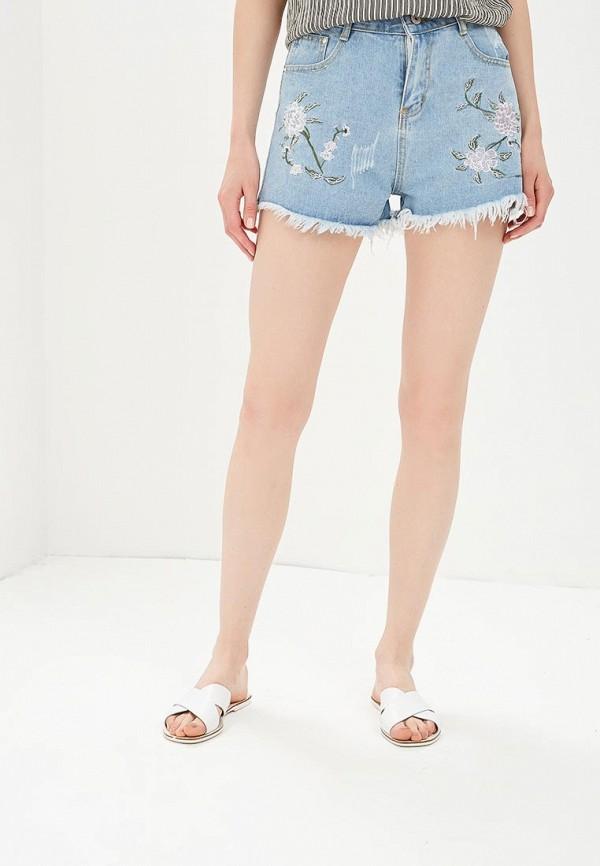 Шорты джинсовые Care of You