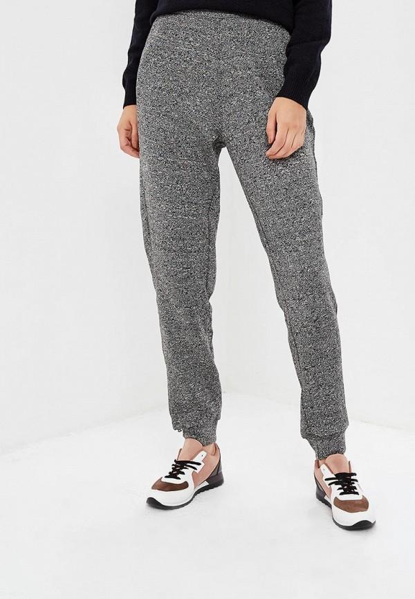 женские спортивные спортивные брюки care of you, серые