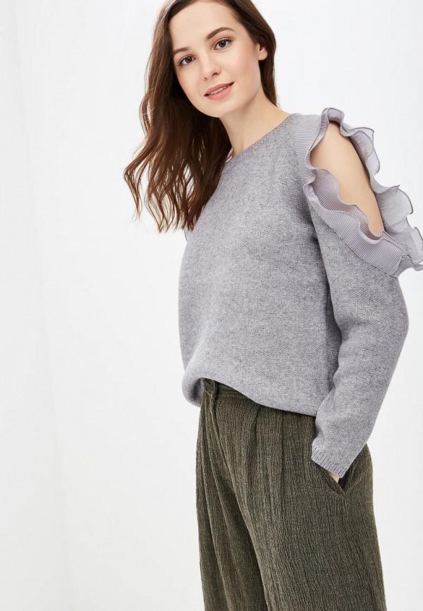 Купить Джемпер Care of You, ca084ewcvug5, серый, Осень-зима 2018/2019