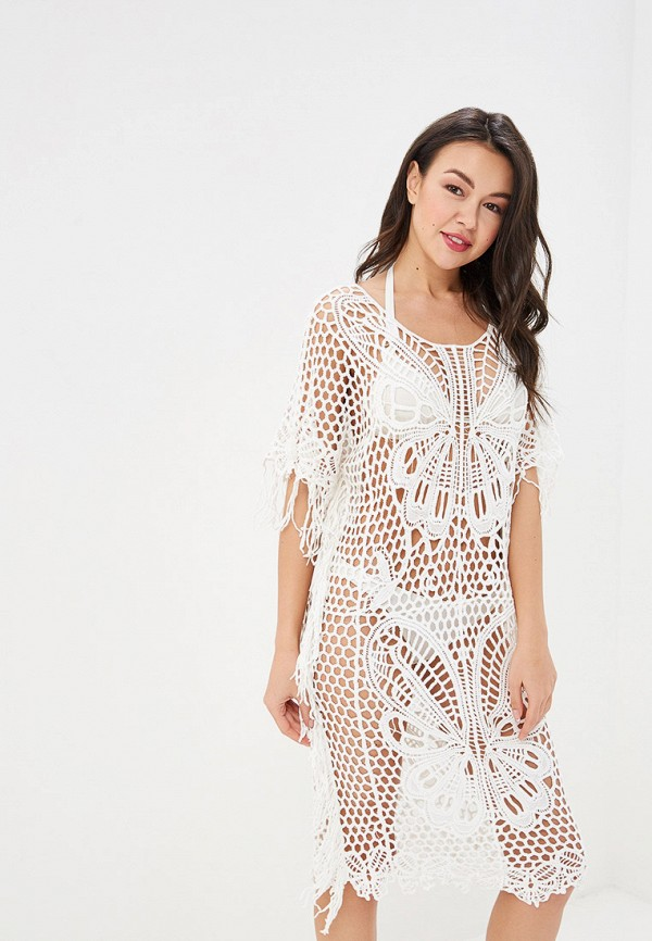 цена Платье пляжное Care of You Care of You CA084EWFGRB1 онлайн в 2017 году