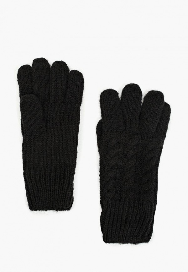 женские перчатки carpisa, черные