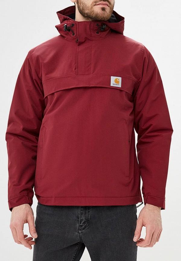 Куртка утепленная Carhartt Carhartt CA088EMCBNY9 куртка carhartt wip michigan coat