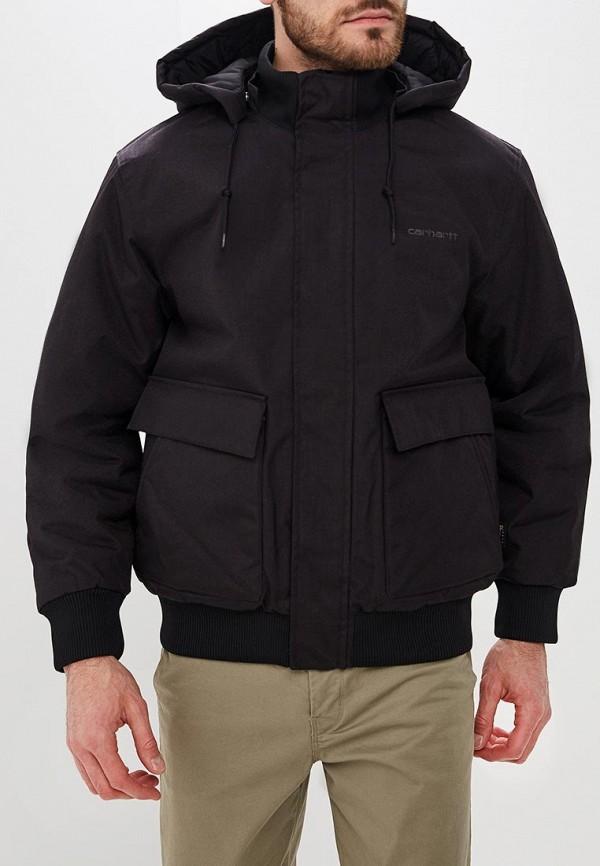 Куртка утепленная Carhartt Carhartt CA088EMCBNZ1 printio футболка wearcraft premium slim fit