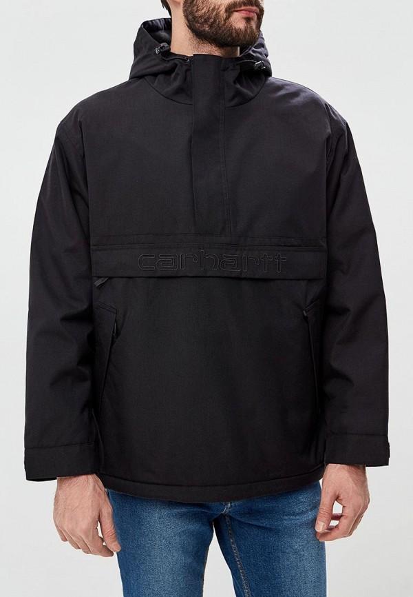Куртка утепленная Carhartt Carhartt CA088EMCBNZ2 джинсы carhartt carhartt ca088emcbny1