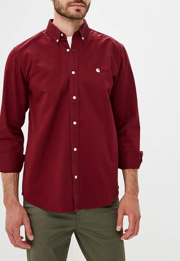 Рубашка Carhartt Carhartt CA088EMCBOA2 джинсы carhartt carhartt ca088emcbny5