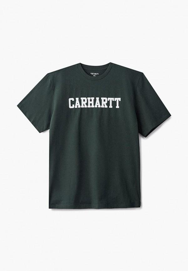 Футболка Carhartt Carhartt CA088EMCBOC4 стоимость